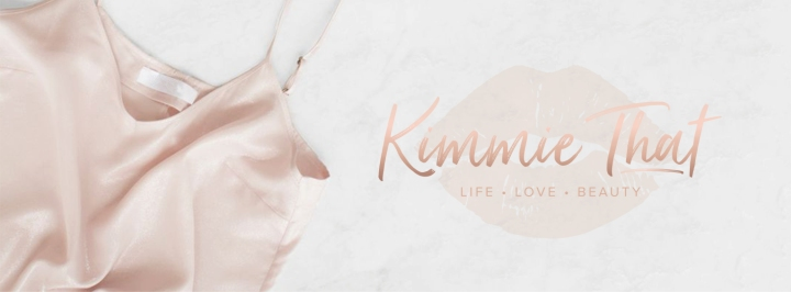 KIMMIE - Cover Photo